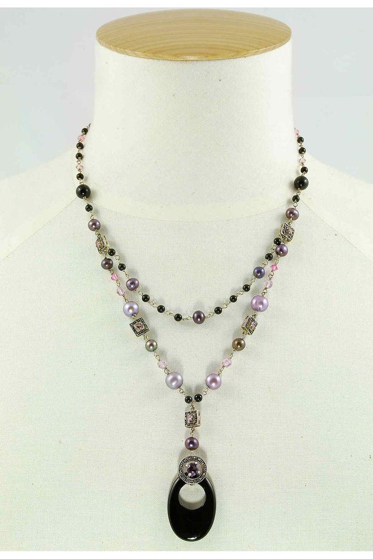 Necklaces - gat/bdn - Ooma