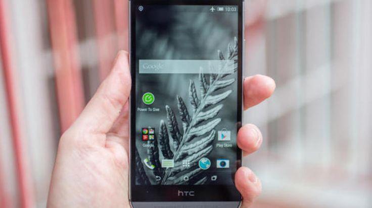 #HTC One M8: el hermoso sucesor del HTC One te robará el aliento HTC One M8: Análisis. Teléfono celular HTC One M8 - Análisis de CNET en Español