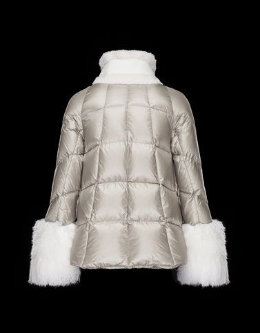 Montcler Jacket- Winter 2015/2016