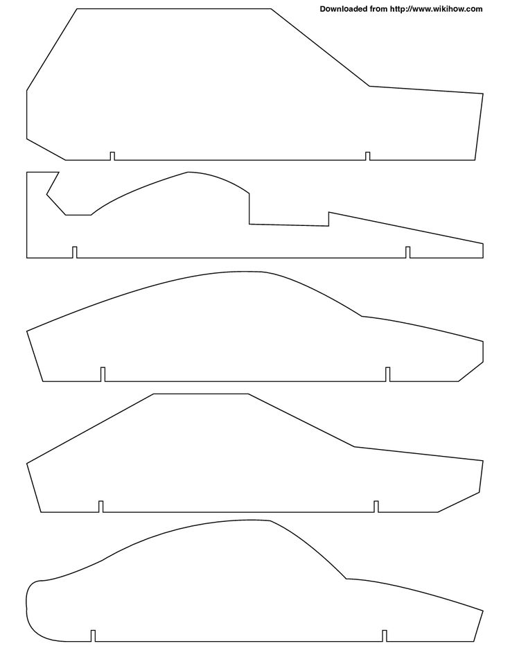 25 unique Pinewood derby templates ideas – Pinewood Derby Template