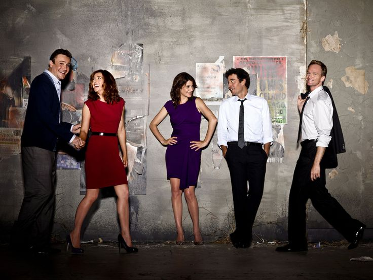 10 Life Lessons I Learned From How I Met Your Mother