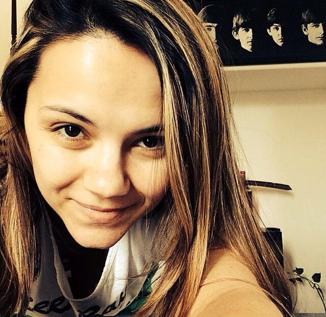 Ashely Com: Hair Styles, Instagram Posts, Lovely Smile