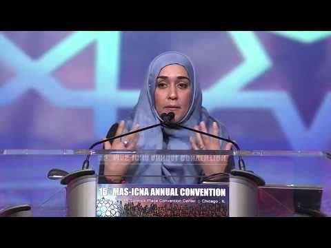 Yasmin Mogahed - YouTube
