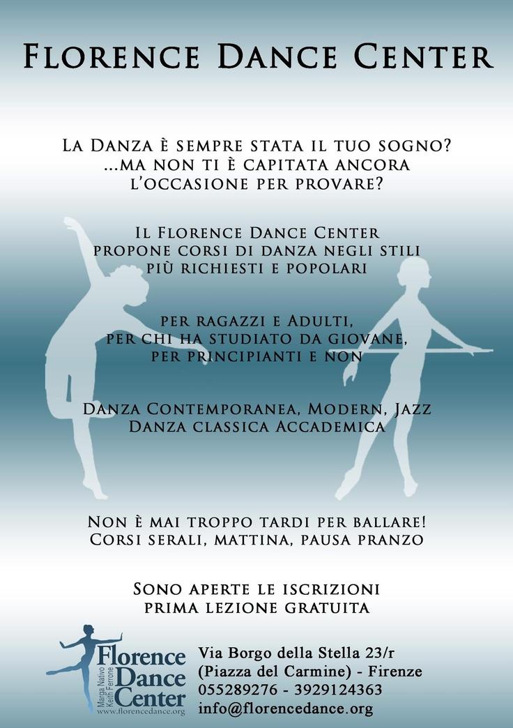 Florence Dance Center