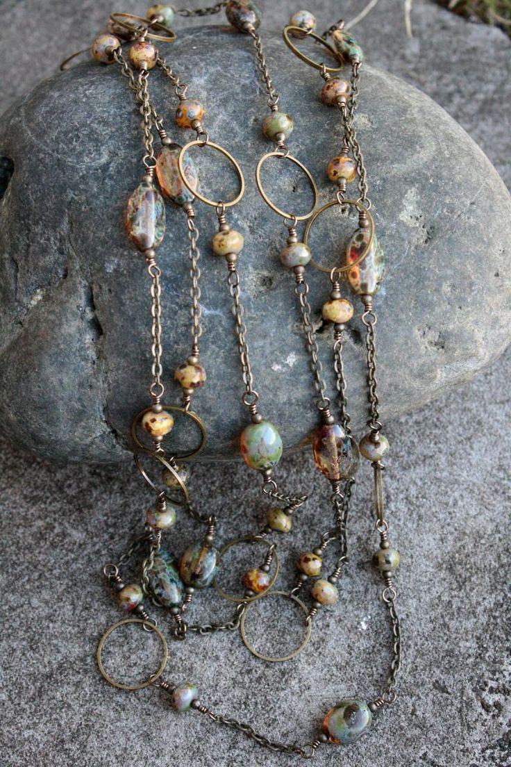 270 best Wire jewelry images on Pinterest   Ear studs, Jewellery ...