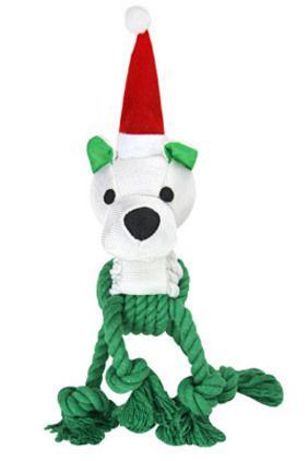 Christmas Buddy Toy Dog $9.99