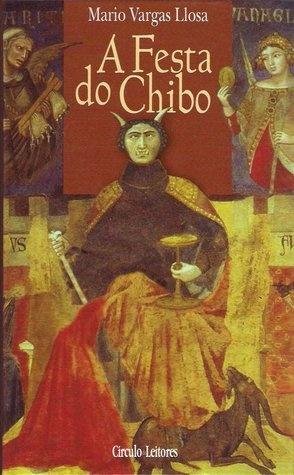 "Original title: ""La fiesta del chivo"", from Mario Vargas Llosa: Books Jackets"