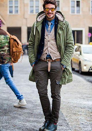 casual mens fashion - Pesquisa Google