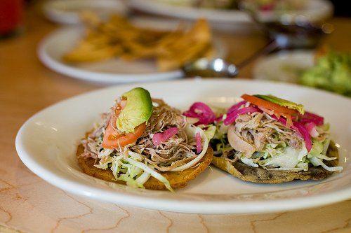 Poc chuc mayan latin american south american food for American cuisine san francisco