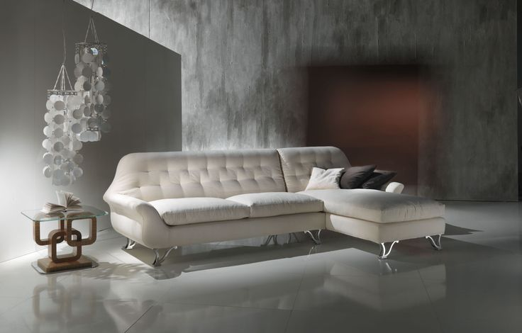 Cherubino Sofa by Carpanellicontemporary www.carpanellicontemporary.com
