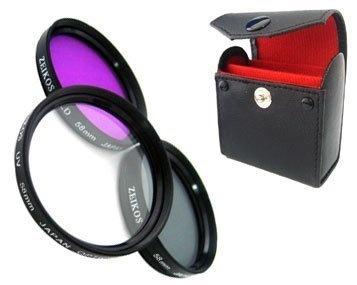 Zeikos ZE-FLK58 58mm Multi-Coated 3 Piece Filter Kit (UV-CPL-FLD) by Zeikos, http://www.amazon.co.uk/dp/B002DKLIT2/ref=cm_sw_r_pi_dp_o-hWrb14W3X0X