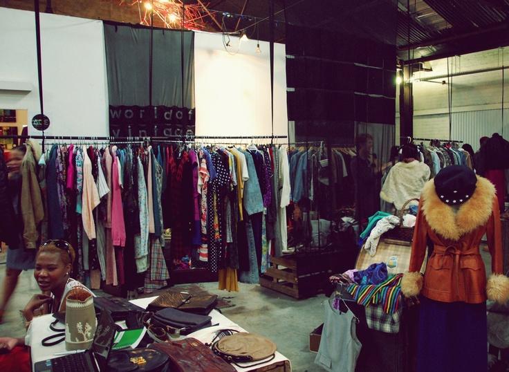 Market on Main, 13 May 2012. Photo by Paula Gruben.