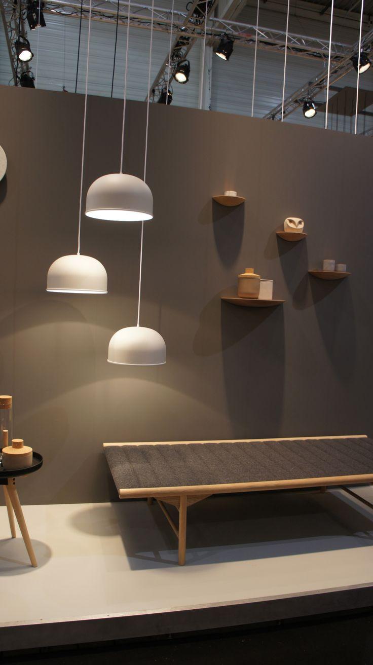 Menu design, maison et objet 2014