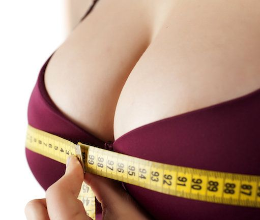 5 common mistakes when choosing a bra: Invaluable information for all women.