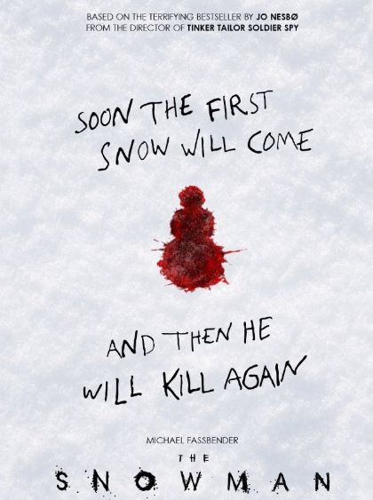 Watch The Snowman Full Movie HD 1080p