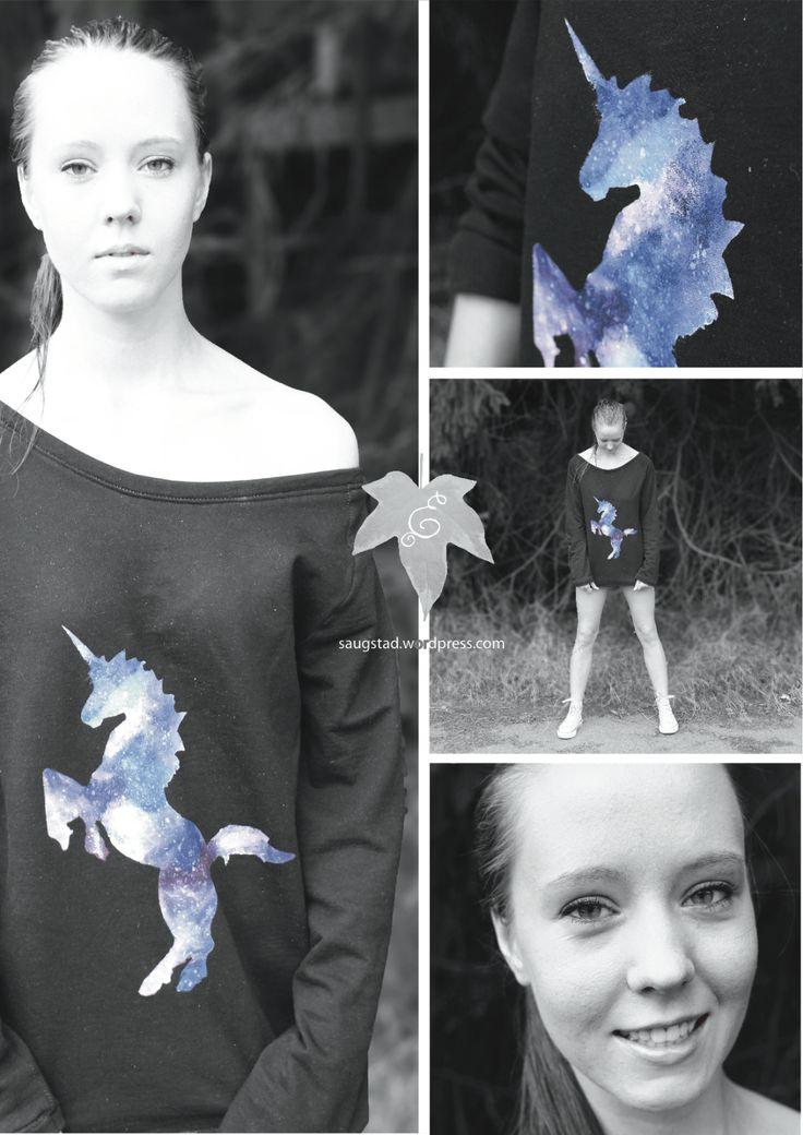 Unicorn Sweater