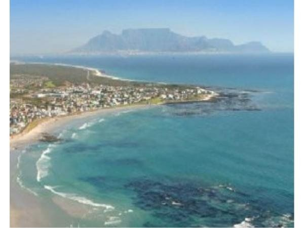 1292 m² land available in Melkbosstrand, , Melkbosstrand, Property in Melkbosstrand - S484573