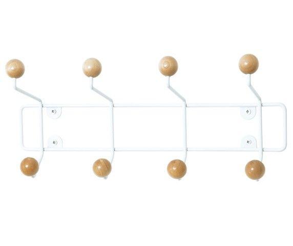 Wieszak na ścianę Saturnus wooden balls by pt, (4946695842) - Allegro.pl - Więcej niż aukcje.