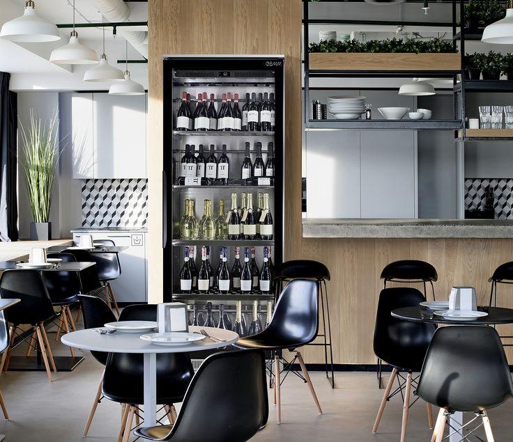 Fotogallery - Brera wine library