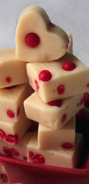 Red Hot Love Fudge