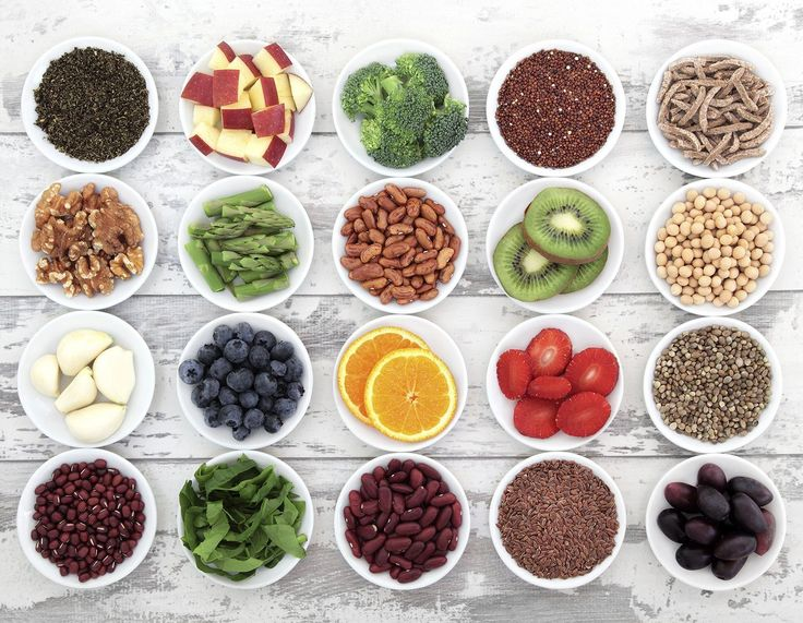 Where Can You Find Phytosterols to Lower Your Cholesterol?