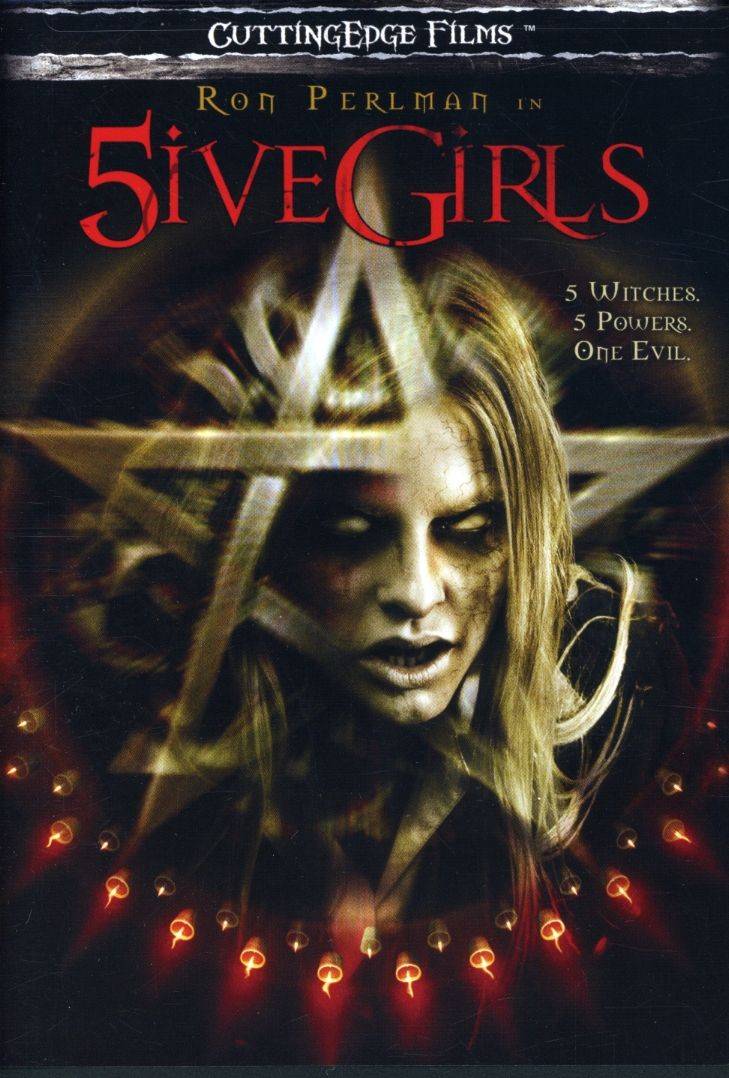 In this stylish Gothic horror film, five members of a Catholic girls' reform school join forces to battle Legion, a demonic force that inhabits the institution. Supernatural chills, spine-tingling spe