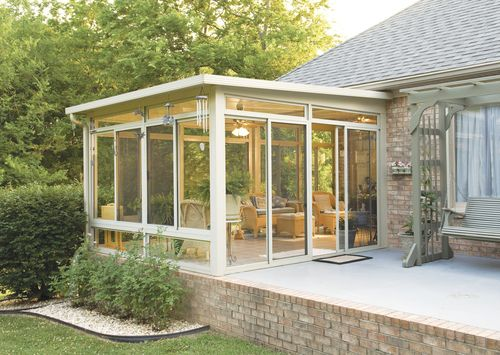 Inspirational National Sunroom association