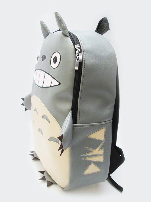 My Backpack Totoro