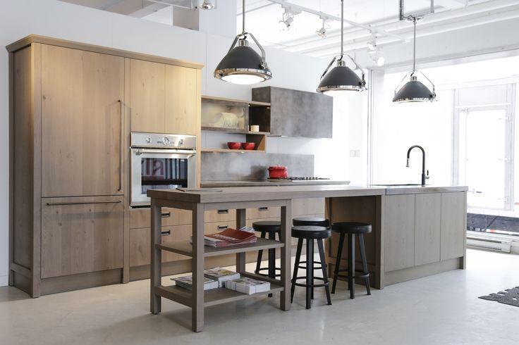 Scavolini - Diesel kitchen