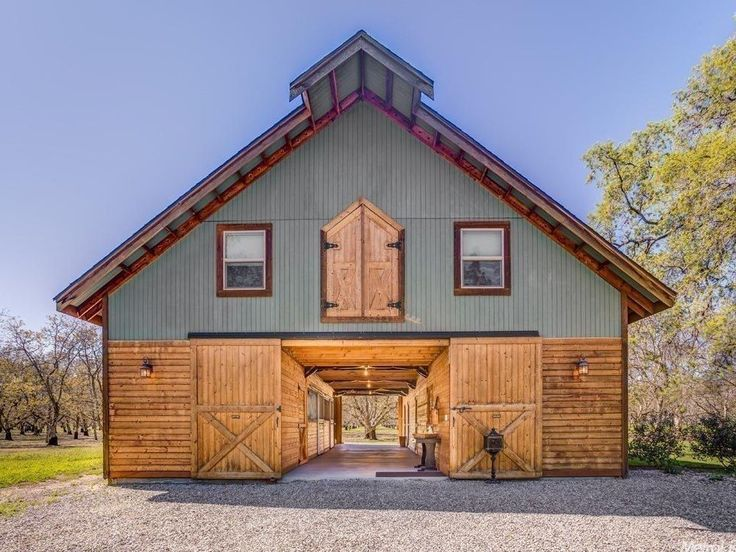 5 Beautiful Barn Apartments You'll Wish Were Home   Barn ...
