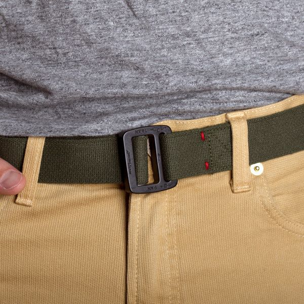 Best Made Company — The Light Rigger's Belt