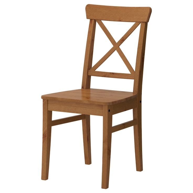 """$49 Ingolf chair Product dimensions Tested for: 220 lb Width: 16 7/8 """" Depth: 20 1/2 """" Height: 35 7/8 """" Seat width: 16 1/8 """" Seat depth: 15 """" Seat height: 17..."""
