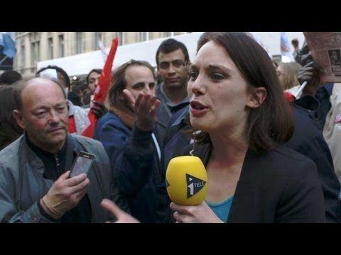 La bataille de Solferino, de Justine Triet (2013) - Bande Annonce