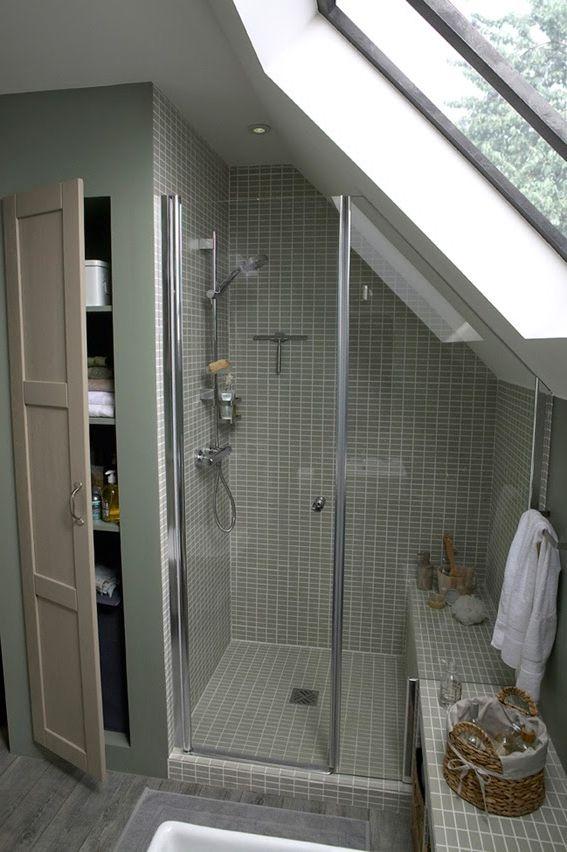 Bathroom | Baño | Pinterest | Cuarto de baño, Baños y Casas ...