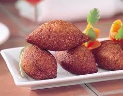 Cocina Libanesa Casera - Kibbe