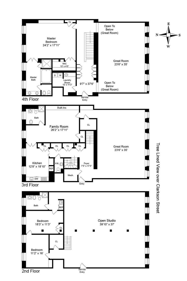 Find This Pin And More On Apartment Floor Plans By Netteskytte.