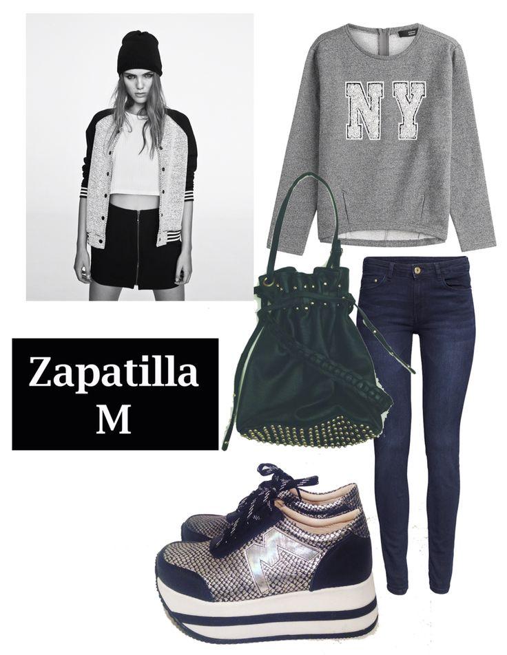 Zapatillas M Mibe