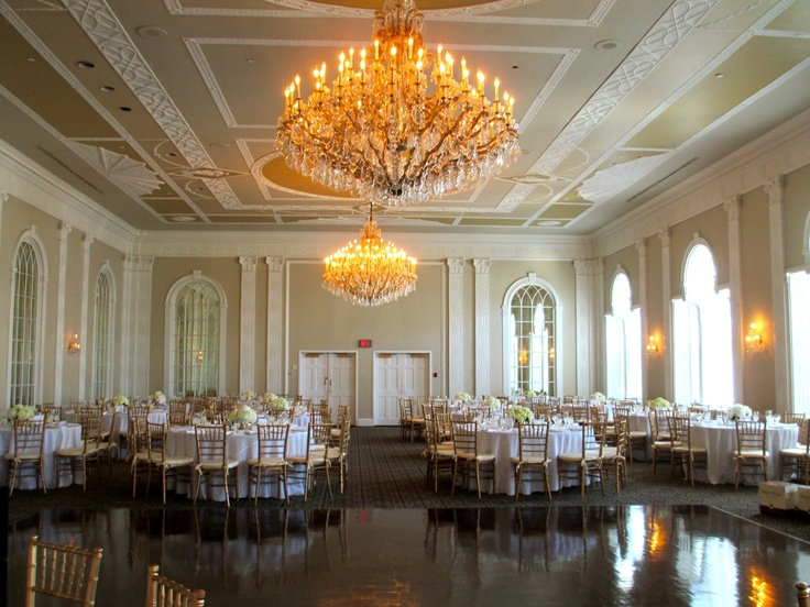The Berkeley Oceanfront Hotel Versailles Ballroom Asbury Park Nj Wedding Pinterest Ballrooms And Weddings