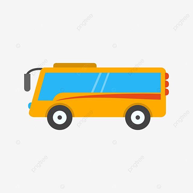Bus Vector Icono Icono Del Bus Calle Icono Deja De Icono Png Y Vector Para Descargar Gratis Pngtree In 2021 Travel Icon Icon School Bus