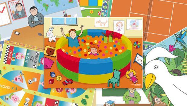 Sobre el Autor   Hop'Toys Entradas similares    La elección preferida de Celia, Léna y Auxane : la tortuga multicolor y los huevos musicales...