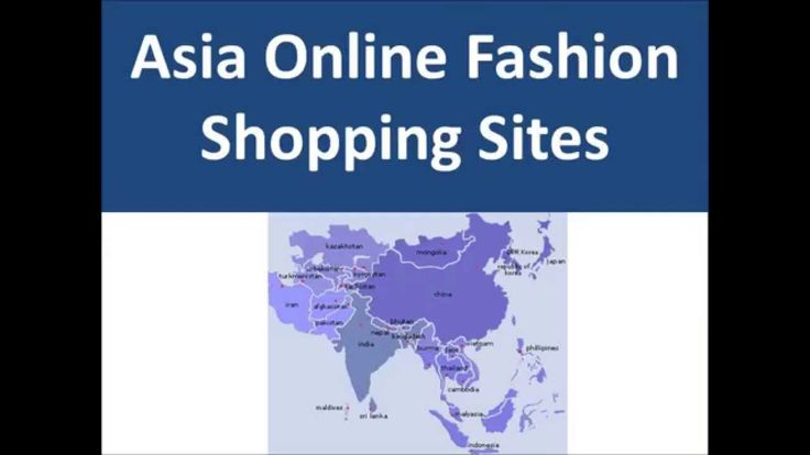Asia Online Fashion Shopping Sites - Brands and designers websites http://wearhouse.asia/business-directory/find/fashion-shopping-online/