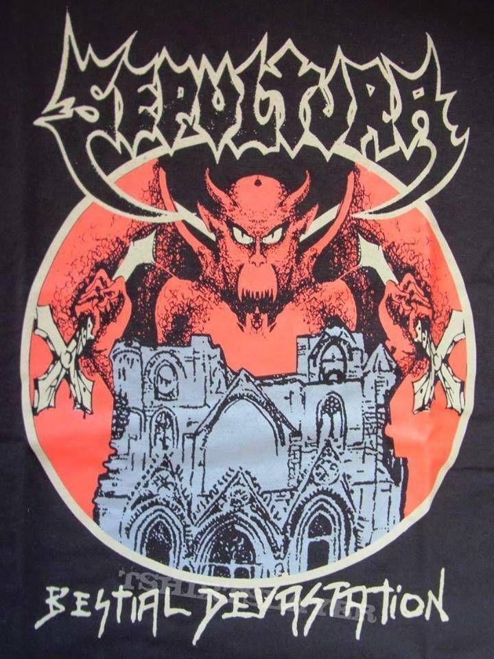 30 best sepultura images on pinterest heavy metal rock album sepultura thecheapjerseys Choice Image