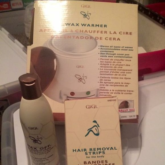 Best 25 home waxing kit ideas on pinterest at home waxing home at home waxing kit solutioingenieria Gallery