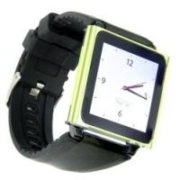 Ipad Nano Watch- ooh! ooh!