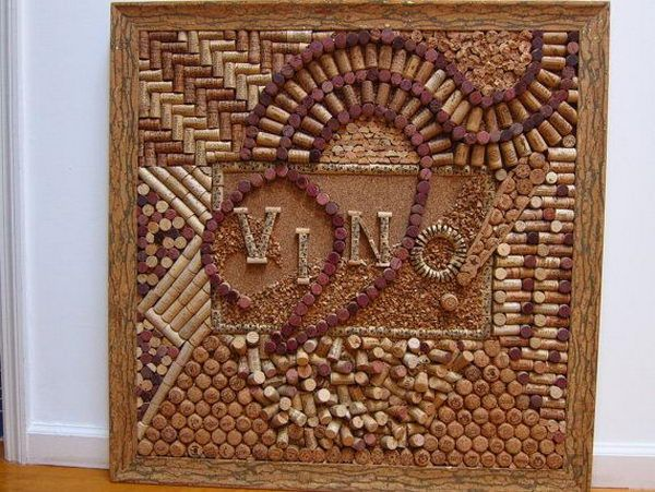 10 Cool Wine Cork Board Ideas, http://hative.com/cool-wine-cork-board-ideas/,