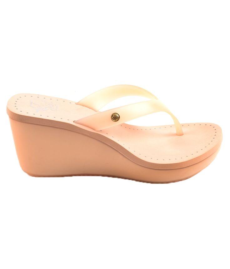 Yo Jelo PeachPuff Slippers