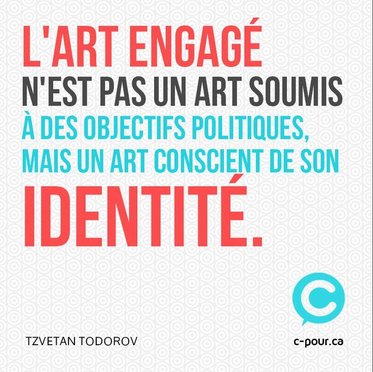26 best Magazin'Art - Citations Art et Culture images on Pinterest   Annie, Artists and Culture