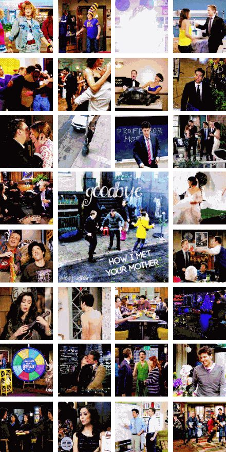 How I Met Your Mother Finale. It broke my heart especially because of the whole robin and Barney not ending up together thing. Although the ending was not at all what I was hoping for, it's still one of the best shows I've ever seen.