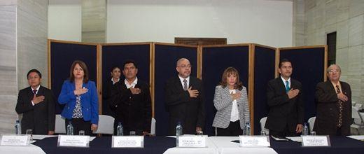 Inicia Diplomado de Fortalecimiento en Competencias de Interpretación y Traducción en el Organismo Judicial