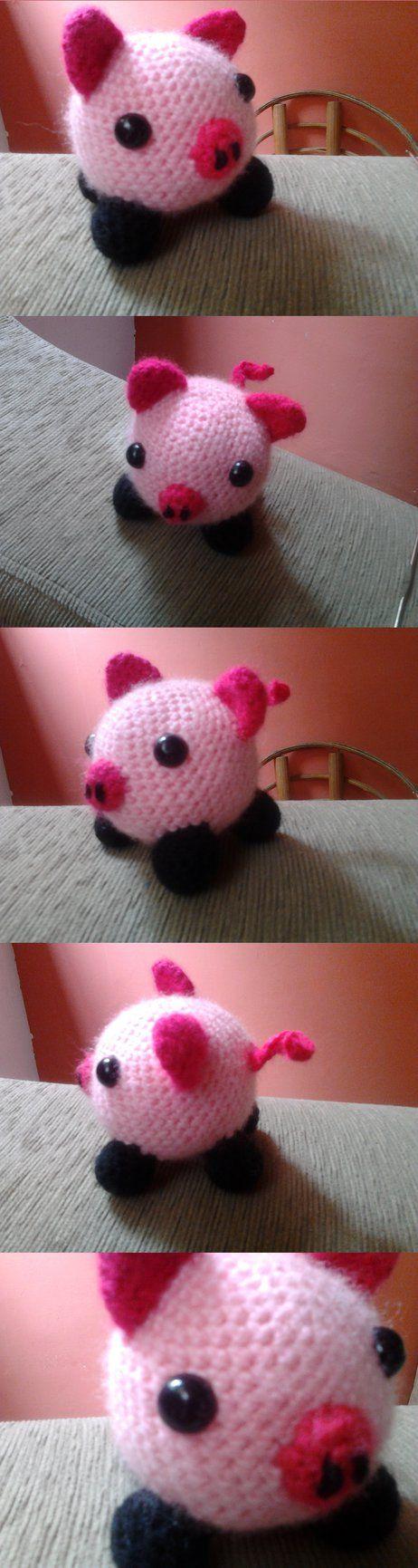 Morabio-Pig by Kaira-Raiton-Kurama on DeviantArt